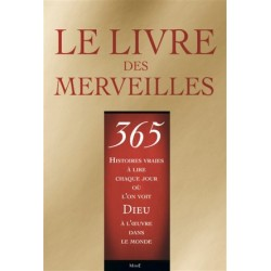 Le Livre des Merveilles - Nouvelle couverture