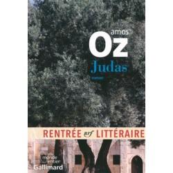 Judas (roman)