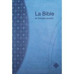 La Bible en français courant - Format standard avec notes - Sans les livres deutérocanoniques