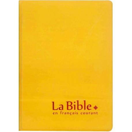 La Bible en français courant - Format miniature - Avec les livres deutérocanoniques