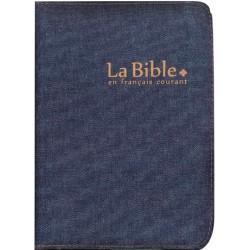 La Bible en français courant - Format compact - Avec les livres deutérocanoniques