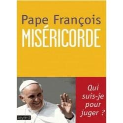 Miséricorde - Qui suis-je pour juger ?
