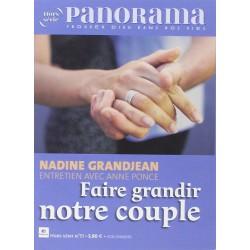 Faire grandir notre couple - Panorama HS - Pack 10 revues