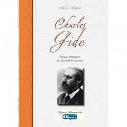 Charles Gide, éthique protestante et solidarité économique