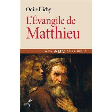 L'Evangile de Matthieu - Mon ABC de la Bible