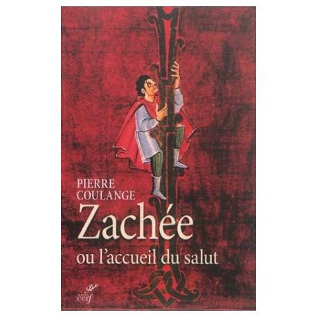 Zachée ou l'accueil du salut