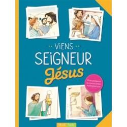 Viens Seigneur Jésus - Enfant (pack 10 livrets)